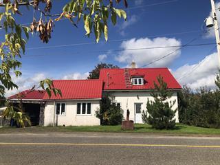 Fermette à vendre à Notre-Dame-du-Sacré-Coeur-d'Issoudun, Chaudière-Appalaches, 716, 6e Rang Ouest, 19758153 - Centris.ca