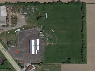 Terrain à louer à Sainte-Anne-de-Sabrevois, Montérégie, 1665, Route  133, 13540332 - Centris.ca