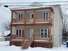 Quadruplex for sale in Roberval, Saguenay/Lac-Saint-Jean, 54 - 60, Avenue  Gagné, 22188230 - Centris.ca