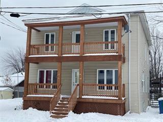 Quadruplex à vendre à Roberval, Saguenay/Lac-Saint-Jean, 54 - 60, Avenue  Gagné, 22188230 - Centris.ca