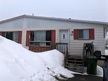 Duplex à vendre à Matagami, Nord-du-Québec, 311, Place de Normandie, 9354898 - Centris.ca