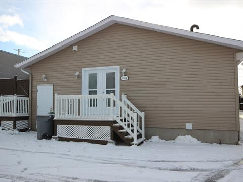 Condo for sale in Plessisville - Ville, Centre-du-Québec, 1586, Avenue  Saint-Louis, 9155396 - Centris.ca