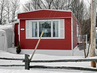 Mobile home for sale in Château-Richer, Capitale-Nationale, 31, Rue  Gagné, 18075861 - Centris.ca