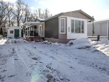 Mobile home for sale in Château-Richer, Capitale-Nationale, 8, Rue  Gagné, 14493781 - Centris.ca