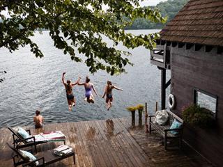 Maison à vendre à Ivry-sur-le-Lac, Laurentides, 192, Chemin du Geai-Bleu, 11031100 - Centris.ca