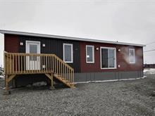 Mobile home for sale in Val-d'Or, Abitibi-Témiscamingue, 210, Rue  Lauzanne, 25447831 - Centris.ca