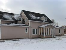 Quadruplex à vendre à Saint-Moïse, Bas-Saint-Laurent, 173, Rue  Principale, 11965875 - Centris.ca
