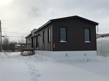 Mobile home for sale in Val-d'Or, Abitibi-Témiscamingue, 231, Rue  Lauzanne, 11806528 - Centris.ca