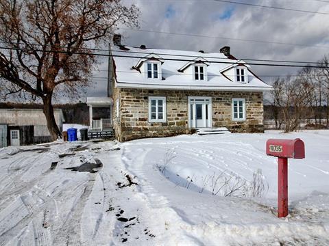 Fermette à vendre à Mirabel, Laurentides, 10735, Route  Sir-Wilfrid-Laurier, 20012640 - Centris.ca
