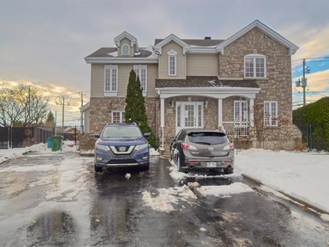 House for sale in Saint-Constant, Montérégie, 114, Rue de l'Amandier, 24178010 - Centris.ca