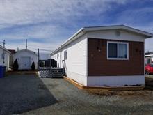 Mobile home for sale in Rouyn-Noranda, Abitibi-Témiscamingue, 5, Rue  Yvon, 14092178 - Centris.ca