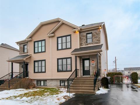 Maison à vendre à Saint-Amable, Montérégie, 230, Rue  Dolores, 9995628 - Centris.ca