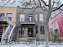 Duplex for sale in Montréal (Rosemont/La Petite-Patrie), Montréal (Island), 5685 - 5687, Rue  Chabot, 24748654 - Centris.ca
