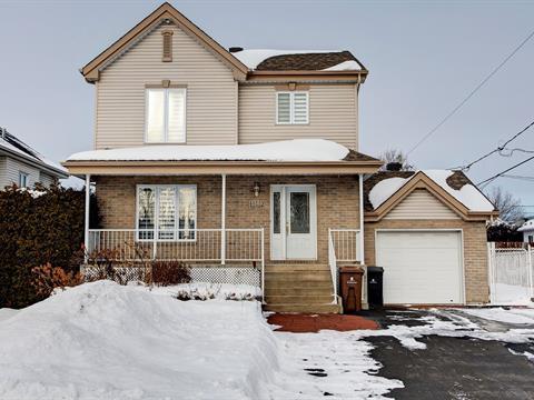 House for sale in Terrebonne (La Plaine), Lanaudière, 2540, Rue des Canneberges, 9331273 - Centris.ca