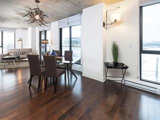 Condo / Apartment for rent in Montréal (Le Sud-Ouest), Montréal (Island), 185, Rue du Séminaire, apt. 502, 22888496 - Centris.ca