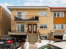 Duplex for sale in Montréal (Côte-des-Neiges/Notre-Dame-de-Grâce), Montréal (Island), 2305 - 2307, Avenue  Walkley, 22497581 - Centris.ca