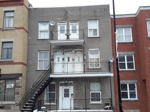 Quintuplex à vendre à Montréal (Ville-Marie), Montréal (Île), 2421 - 2429, Rue  Frontenac, 27179036 - Centris.ca
