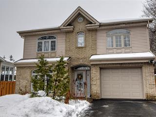House for sale in Boisbriand, Laurentides, 20, 2e Avenue, 20216923 - Centris.ca