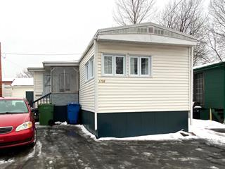 Mobile home for sale in Québec (Sainte-Foy/Sillery/Cap-Rouge), Capitale-Nationale, 1756, Avenue de la Famille, 13860650 - Centris.ca