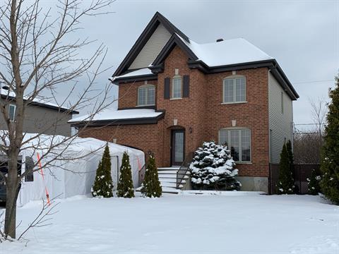Maison à vendre à Notre-Dame-de-l'Île-Perrot, Montérégie, 29, Rue  Marie-Marthe-Daoust, 10988690 - Centris.ca