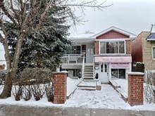 Maison à vendre à Montréal (Villeray/Saint-Michel/Parc-Extension), Montréal (Île), 3801A - 3805A, Rue  Bélair, 11106571 - Centris.ca