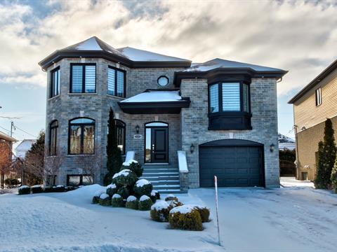 House for sale in Brossard, Montérégie, 8180, Croissant  Osaka, 24791659 - Centris.ca