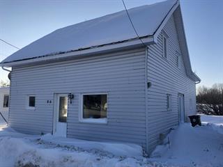 Maison à vendre à Sayabec, Bas-Saint-Laurent, 80, Rue de l'Église, 27523047 - Centris.ca