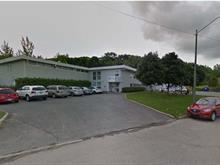 Bâtisse industrielle à vendre à Québec (Sainte-Foy/Sillery/Cap-Rouge), Capitale-Nationale, 2125, Rue  Hertz, 16911110 - Centris.ca