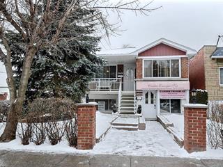 Duplex à vendre à Montréal (Villeray/Saint-Michel/Parc-Extension), Montréal (Île), 3801 - 3805, Rue  Bélair, 19735469 - Centris.ca