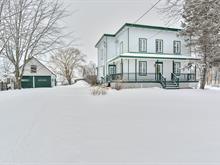 Hobby farm for sale in Saint-Marc-sur-Richelieu, Montérégie, 621Z, Rang des Trente, 26163659 - Centris.ca