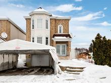 House for sale in Laval (Sainte-Rose), Laval, 6299, Rue de l'Émérillon, 21230269 - Centris.ca