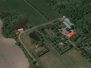 Hobby farm for sale in Havelock, Montérégie, 594, Chemin  Cowan, 10720586 - Centris.ca