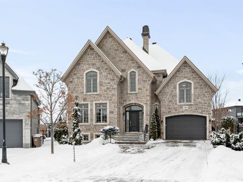 House for sale in Candiac, Montérégie, 42, Rue de Sauverny, 22100281 - Centris.ca
