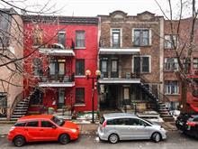Immeuble à revenus à vendre à Montréal (Ville-Marie), Montréal (Île), 2038 - 2048, Rue  Dorion, 18383392 - Centris.ca