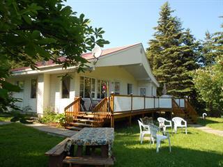 House for sale in Cap-Chat, Gaspésie/Îles-de-la-Madeleine, 23, Rue des Érables, 15745402 - Centris.ca