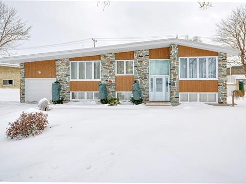 House for sale in Laval (Fabreville), Laval, 3026, Rue  Gisèle, 24769777 - Centris.ca
