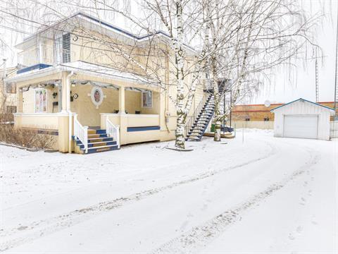 Duplex à vendre à Lacolle, Montérégie, 30 - 32, Rue de l'Église Nord, 18211272 - Centris.ca