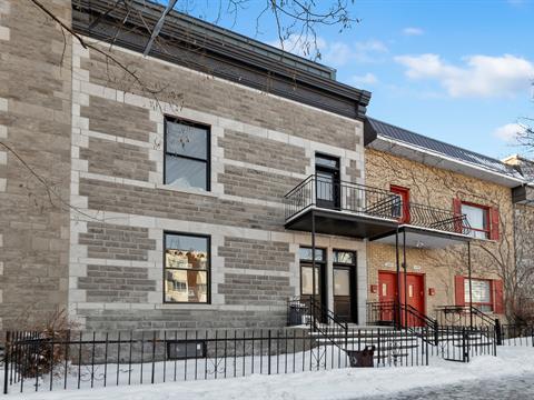 Condo / Appartement à louer à Montréal (Le Plateau-Mont-Royal), Montréal (Île), 5336, Rue  Clark, app. A, 22382250 - Centris.ca