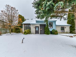 Maison à vendre à Châteauguay, Montérégie, 123, Rue  Hudon, 27301382 - Centris.ca