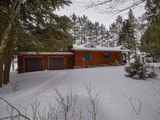 Chalet à vendre à Duhamel, Outaouais, 448, Chemin du Tour-du-Lac, 28085422 - Centris.ca