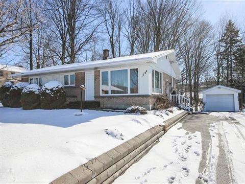 Commercial building for sale in Sherbrooke (Fleurimont), Estrie, 1704Z, Rue  Galt Est, 22029923 - Centris.ca