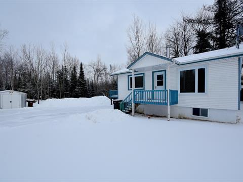 House for sale in Saint-Lucien, Centre-du-Québec, 1855, Rue  DeChantal, 24148995 - Centris.ca