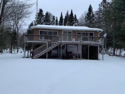 House for sale in Harrington, Laurentides, 56, Chemin  Radisson, 11650505 - Centris.ca