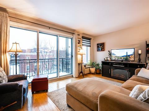 Condo for sale in Montréal (Verdun/Île-des-Soeurs), Montréal (Island), 545, Rue  Gibbons, apt. 6, 19959893 - Centris.ca