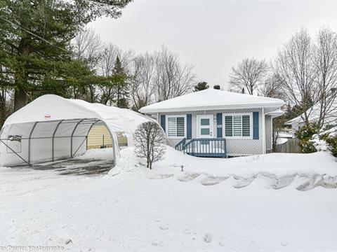 House for sale in Saint-Lin/Laurentides, Lanaudière, 1893, Rue des Pins, 23708071 - Centris.ca