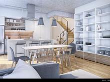 Condominium house for sale in Montréal (Rosemont/La Petite-Patrie), Montréal (Island), 2800, Rue  Gilford, apt. MV13, 24585746 - Centris.ca