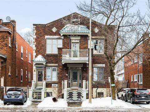 Condo / Appartement à louer à Montréal (Côte-des-Neiges/Notre-Dame-de-Grâce), Montréal (Île), 4196, Avenue  Girouard, 10429893 - Centris.ca