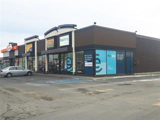Commercial unit for rent in Lévis (Desjardins), Chaudière-Appalaches, 108A, Route du Président-Kennedy, 13647716 - Centris.ca