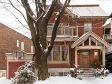 House for sale in Montréal (Côte-des-Neiges/Notre-Dame-de-Grâce), Montréal (Island), 3590, Avenue de Vendôme, 18232842 - Centris.ca