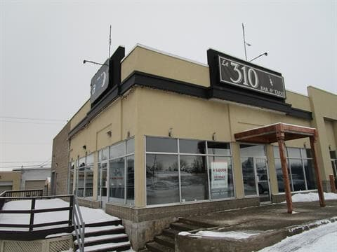Commercial unit for rent in Trois-Rivières, Mauricie, 310, boulevard  Thibeau, 11791813 - Centris.ca